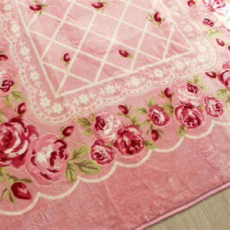 shabby chic rug