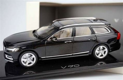 Volvo S90 And V90 Big Volvos Are Back In 2016 By Car Magazine
