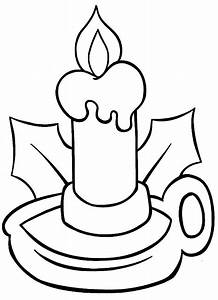 Free coloring pages of a light bulb