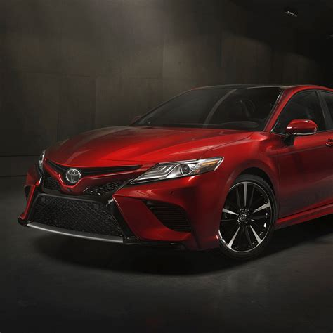 Toyota Camry Backgrounds by Toyota Camry 2018 4k Window Backgrounds And Wallpaper 4k