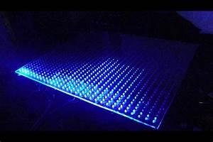 1200 Led Spectrum Analyzer Table    Vu Meter