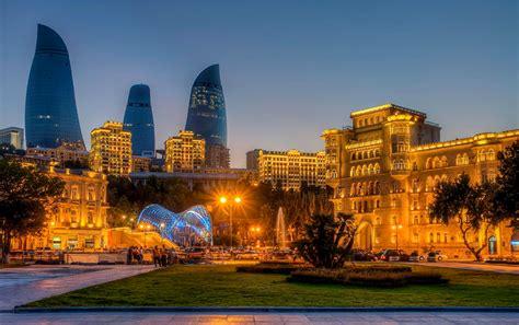 Explore baku holidays and discover the best time and places to visit. ¿Qué se cuece por Bakú? : The Luxury Trends - Revista ...
