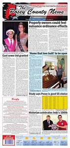 May 3, 2016 - The Posey County News by The Posey County ...