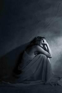 Dark Depressed Girl Quotes. QuotesGram