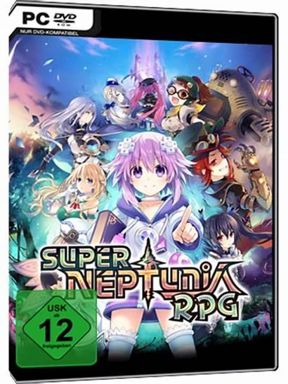Rpg Neptunia Trustload