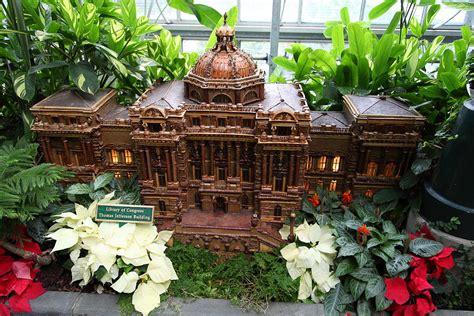 dc botanical gardens display us botanic garden 011347 photograph