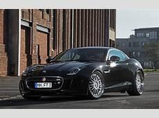 2014 Jaguar F Type Coupe Wallpaper HD Car Wallpapers