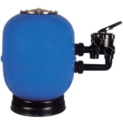 sable de filtration pour piscine