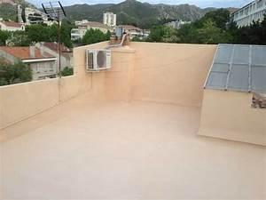 produit d39etancheite pour toiture arcafilm etancheite With peinture etanche pour terrasse