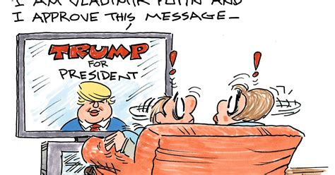 September Political Cartoons From The Usa Today Network