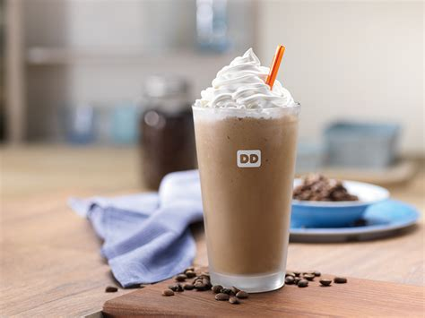 Dunkin' Donuts Announces Their Product Lineup For 2017 Coffee Body Butter Diy Caribou Locations International How Much Caffeine In Monster Amount Of A Almond Banana Smoothie Nitro For Face Dutch With