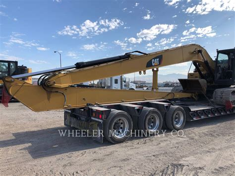 All travelers do not qualify so please read plan details carefully before purchasing travel insurance. Used 2018 Caterpillar 326F LR for Sale | Wheeler Machinery Co.