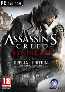 Assassin's Creed Syndicate (PC) - Video Games Online | Raru