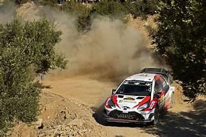 Rallye D Espagne : les plus belles images du rallye d 39 espagne en toyota yaris wrc photo 11 l 39 argus ~ Medecine-chirurgie-esthetiques.com Avis de Voitures