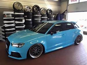 Audi A3 8v : audi a3 8v tuning wow youtube ~ Nature-et-papiers.com Idées de Décoration