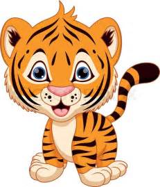 jungle birthday party tiger clipart free large images 2 image 7308