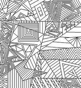 Abstract Lineart 2 by drachenlilly on DeviantArt