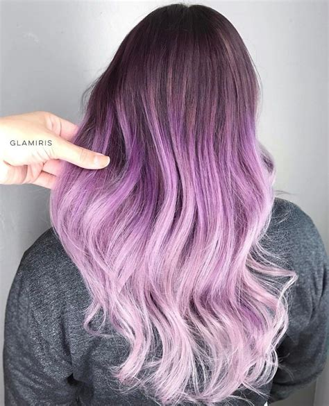40 Cool Pastel Hair Colors In Every Shade Of Rainbow In