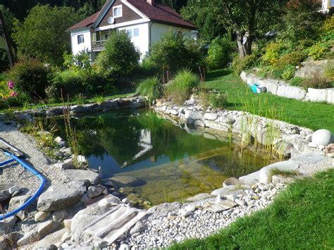 Schwimmteich Die Alternative Zum Pool by Naturpools Biopools Die Umweltfreundliche Alternative