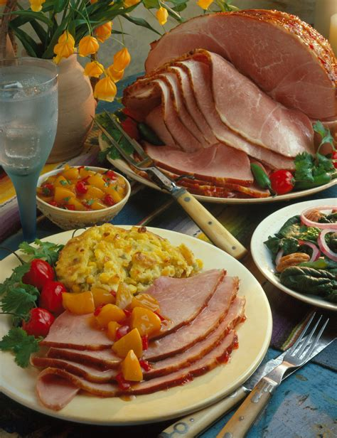 how many pounds of ham per person spiral sliced ham with pepper jelly glaze pork recipes pork be inspired