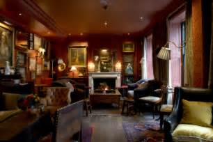 Georgian House Interiors by What Can We Learn From Interiors When Designing