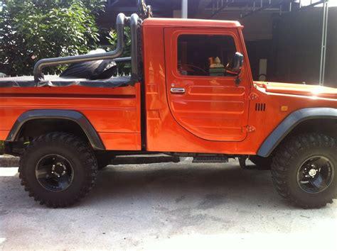 Modifikasi Mobil Taft Badak by Jual Taft Badak Daihatsu Up Modifikasi Di Lapak Hady