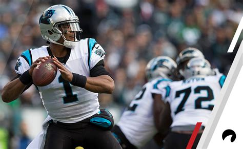 ravens  panthers nfl week  betting preview