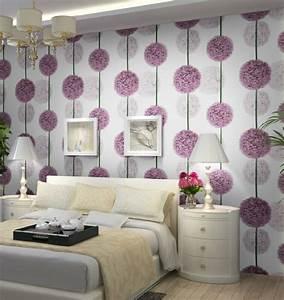 Tapeten Schlafzimmer Grau : tapeten schlafzimmer lila deutsche dekor 2017 online kaufen ~ Markanthonyermac.com Haus und Dekorationen