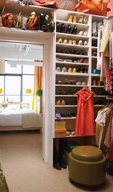 18 Wardrobe Closet Storage Ideas  Best Ways To Organize