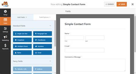 contact form 7 templates choice image template design ideas