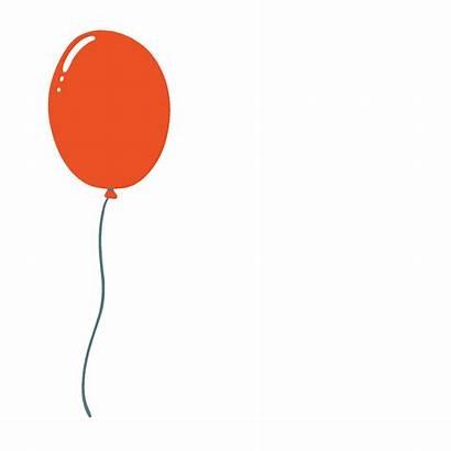 Balloon Tania Hello Sticker Yay Gift Giphy