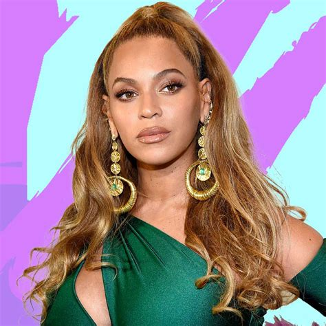 Beyonce Box Braids - Essence