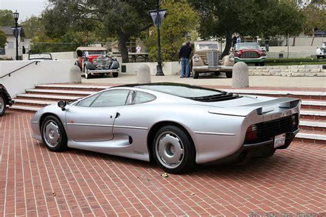 Jaguar Xj220 Gallery