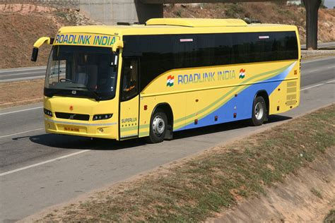 roadlink india travels  bus booking win gifts