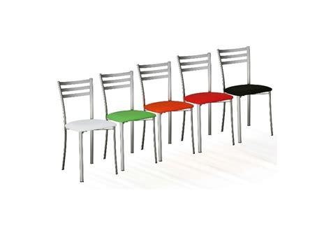 chaise de cuisine grise chaise en rsine tresse verona