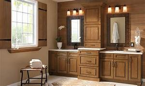 On Choosing Bathroom Cabinets