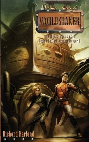 librisnotes worldshaker  richard harland