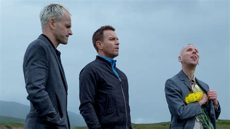 T2: TRAINSPOTTING — Electric Ghost Magazine