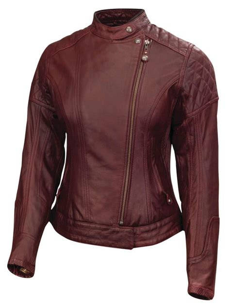 riding jackets 650 00 rsd womens riot leather riding jacket 993942