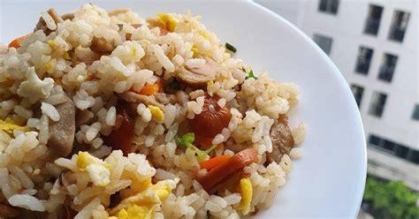 Nasi goreng menjadi salah satu menu masakan andalan berasal dari indonesia. 409 resep nasi goreng ala chinese enak dan sederhana - Cookpad