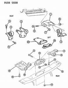 1996 Jeep Grand Cherokee Engine Diagram : 1996 jeep grand cherokee insulator left engine mount ~ A.2002-acura-tl-radio.info Haus und Dekorationen