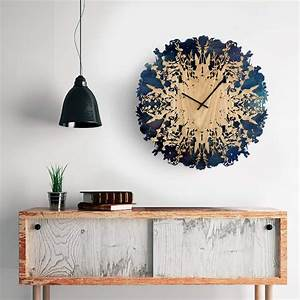 25, Modern, Wall, Clocks, That, Will, Change, Your, View, On, Time