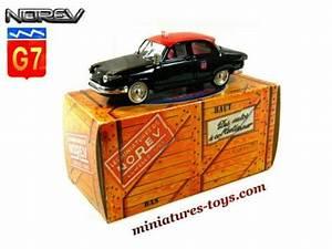 Taxi G7 Numero Service Client : la panhard 17 taxi g7 en miniature de norev au 1 43e miniatures toys ~ Medecine-chirurgie-esthetiques.com Avis de Voitures