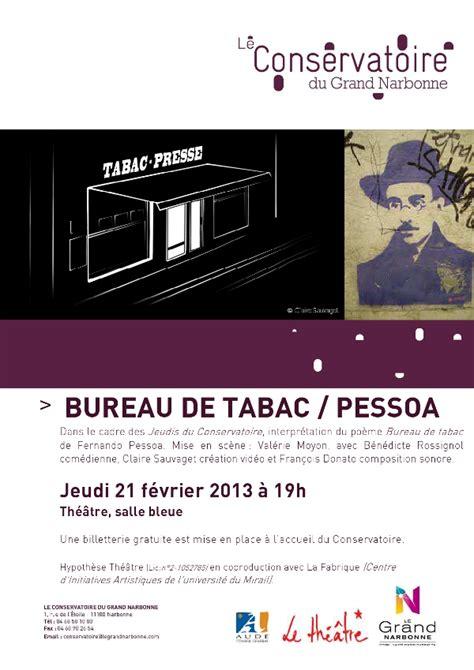 fernando pessoa bureau de tabac bureau de tabac february 21 2013 françois donato