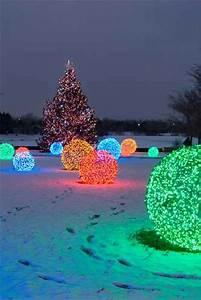 Top, 46, Outdoor, Christmas, Lighting, Ideas, Illuminate, The, Holiday, Spirit