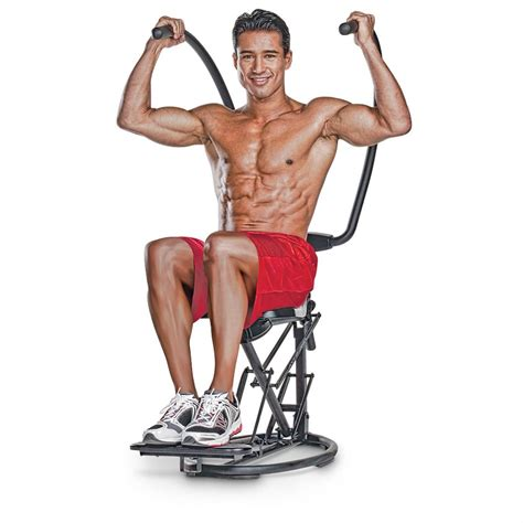 Body By Jake® The Solution Ab Machine  428085, At