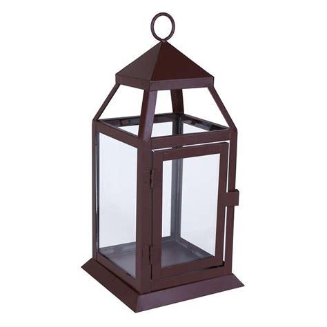 table lanterns in bulk 23599 richmond lantern small brown wholesale this