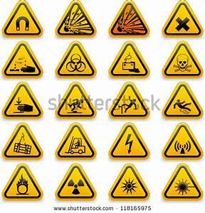 Physical Hazards Symbols | www.pixshark.com - Images ...