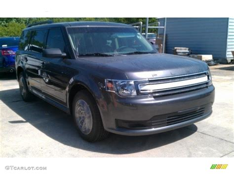 Flex Ford 2015 by 2015 Magnetic Metallic Ford Flex Se 105870512 Gtcarlot