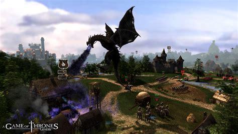 game  thrones genesis flt pc